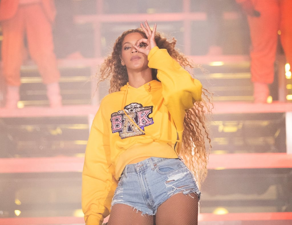Beyoncé Coachella Performance 2018 Pictures