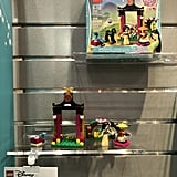Lego Disney Mulan's Training Day