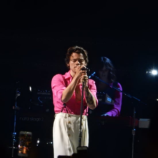 Harry Styles Live at The Forum Review