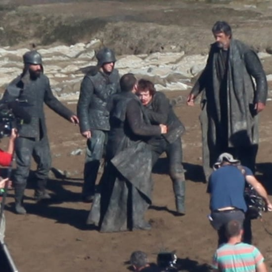 Game of Thrones Season 7 Set Pictures