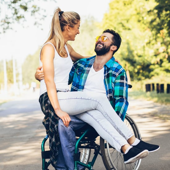 TikTok and Instagram Accounts About Dating While Disabled