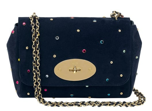 The Accessories of Mulberry Resort 2012
