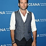 Eion Bailey as August