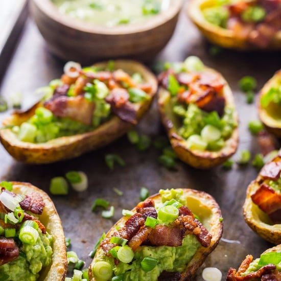 Healthy Party Food and Appetisers