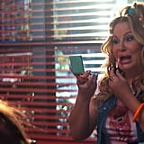 Jennifer Coolidge's Cameo