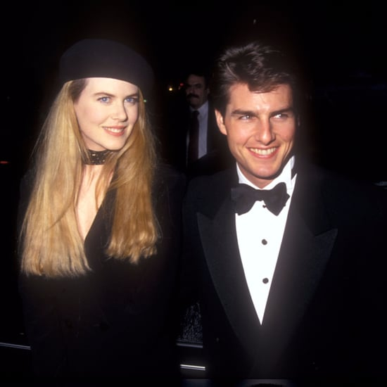 Celebrity Couples From the '90s