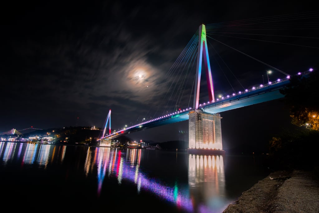 9. Yeosu, South Korea
