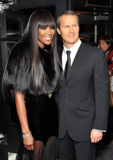 A Naomi Campbell-Vladislav Doronin Wedding Could Very Well Happen in 2011 — Although Not at Egypt's Luxor Temple