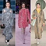 Autumn Fashion Trends 2019: Wild Prints