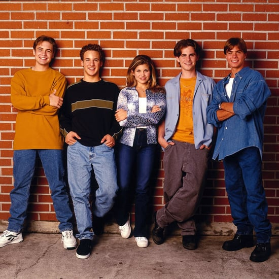 Boy Meets World GIFs