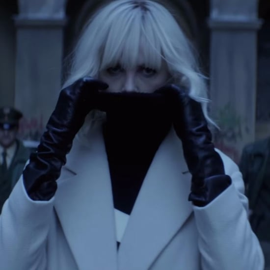 Atomic Blonde Movie Trailer
