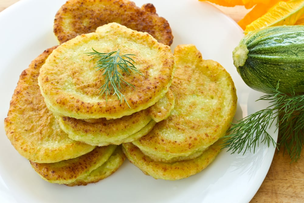 Zucchini Bread Pancakes | Recipes That Hide Vegetables ...