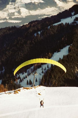 What Is a Golden Parachute?