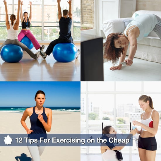 Cheap Ways to Exercise