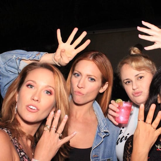 Will There Be a Pitch Perfect 4?
