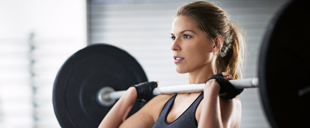 Why the Gym Became My Therapy During My Parents' Separation