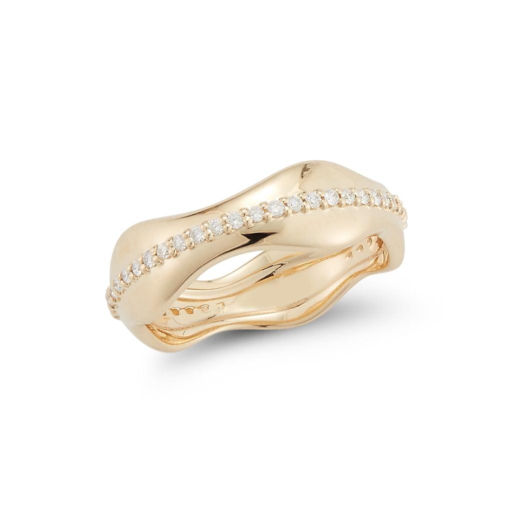 Barbela Diamond Wilder Ring
