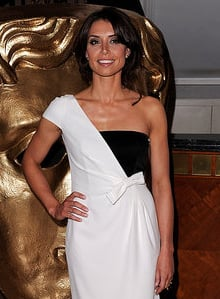 Pictures of Christine Bleakley Who's Being Lined Up To Host The X Factor Replacing Dermot O'Leary