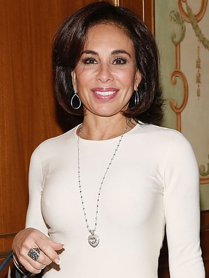 Fox News Host Jeanine Pirro Defends Roger Ailes, Denies Rumored 'Pressure' for Women to Avoid Pants