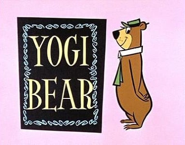 Next Resurrection of an Old Cartoon: Yogi Bear
