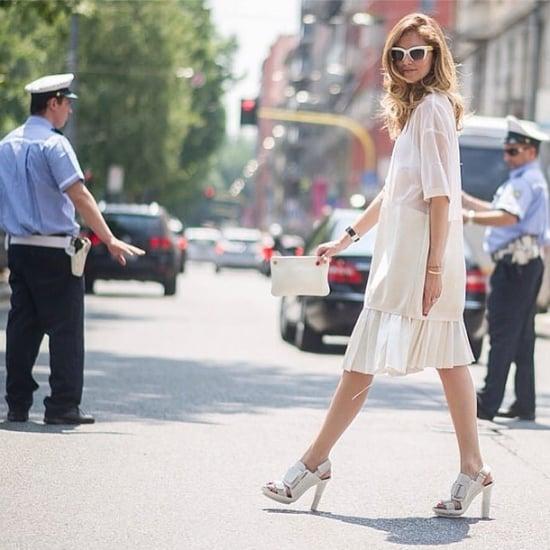 Street Style   Week of July 7, 2014