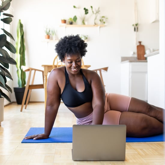 How to Get the Most From Online Workout Classes