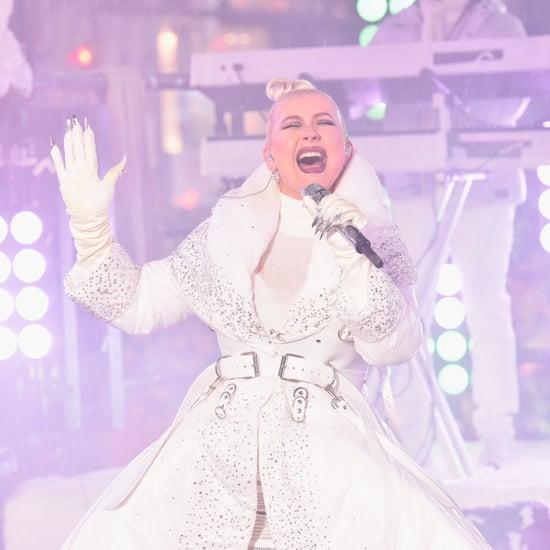 Christina Aguilera Las Vegas Residency 2019 Details