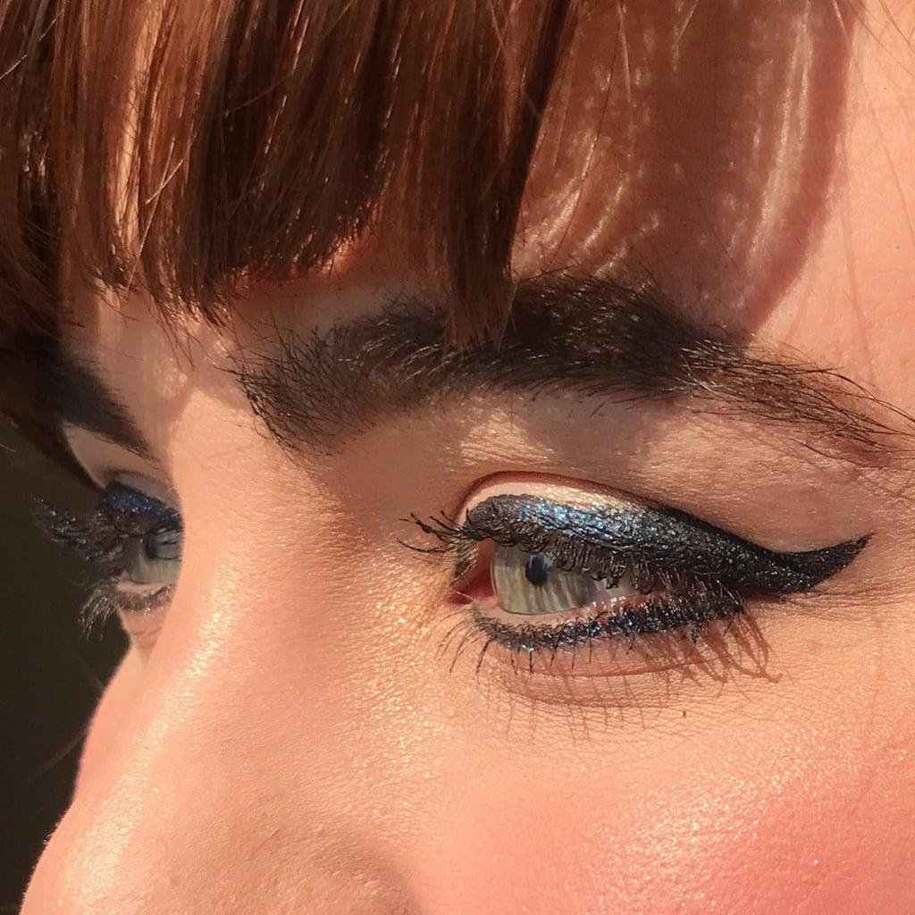 Fenty Beauty Eclipse 2-in-1 Glitter Release Eyeliner Review