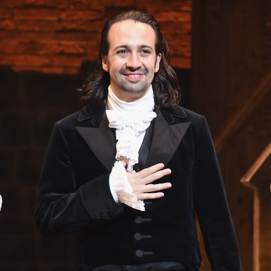 Will Hamilton Be in Theaters?
