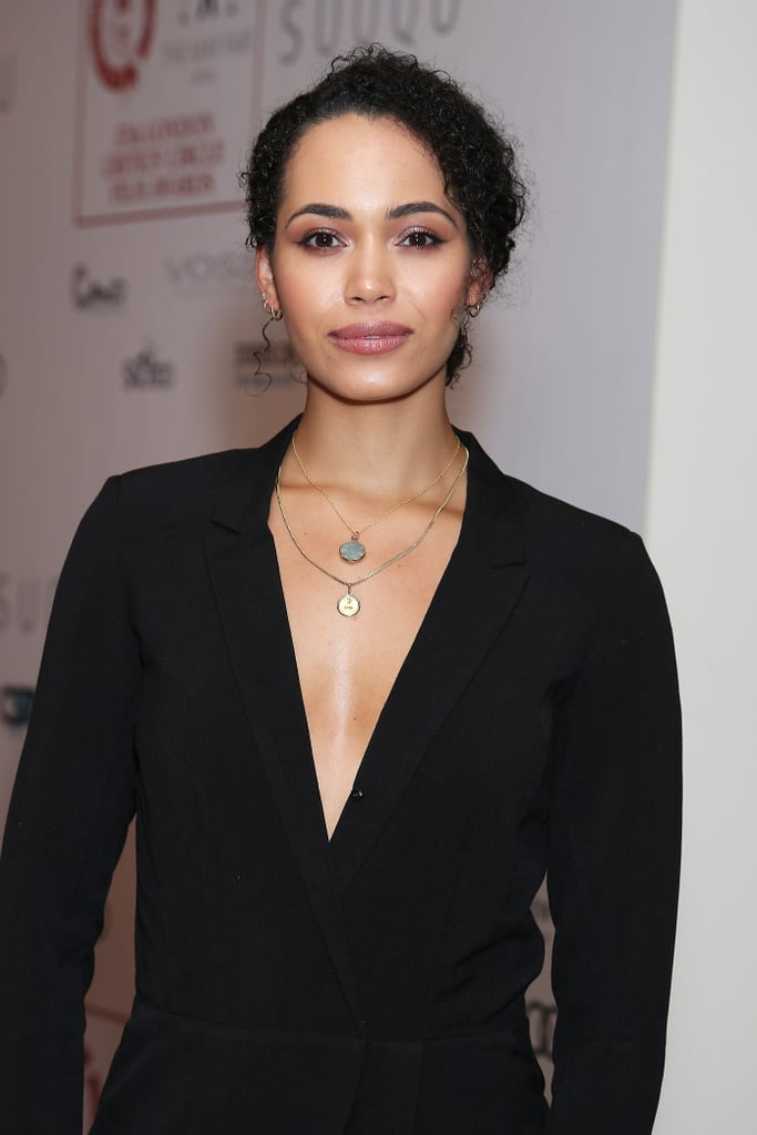 Madeleine Mantock as Macy