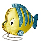 Danielle Nicole Little Mermaid Flounder Crossbody ($68)