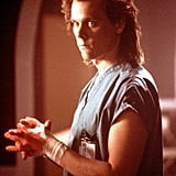 Kevin Bacon as David Labraccio