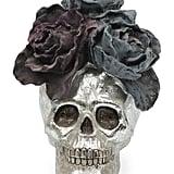 Resin Antique Skull
