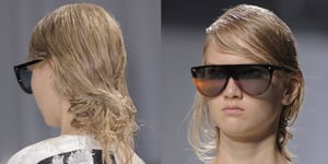 Robinson Crusoe and Daft Punk Unite at 3.1 Phillip Lim