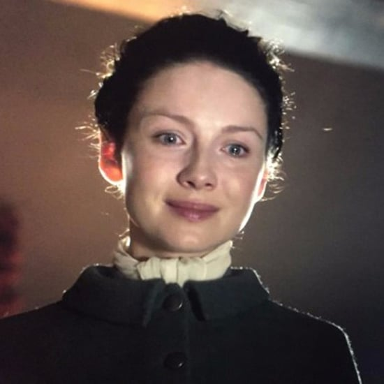 Reactions to Outlander's Print Shop Scene