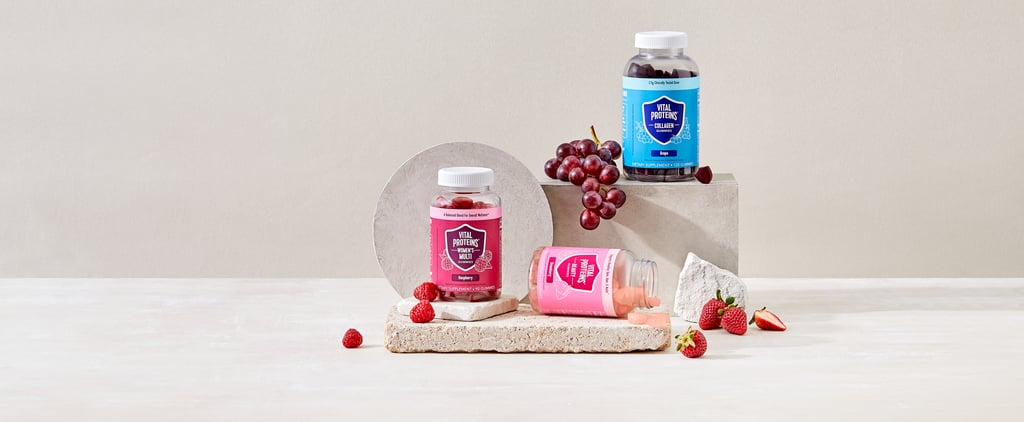 Vital Proteins Vitamin and Collagen Gummies Review