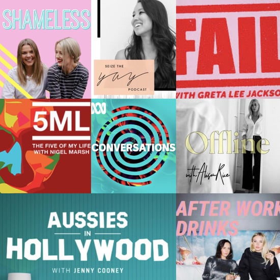 Best Australian Podcasts 2019