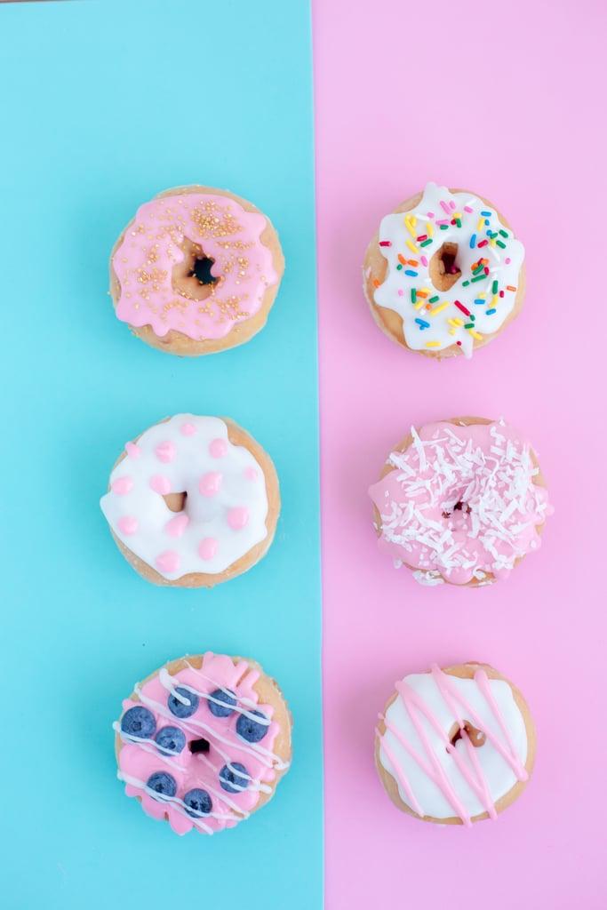 Bake Spring Treats Spring Break Ideas For Families Popsugar