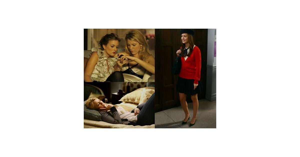 Gossip Girl Style Quiz Episode Ten Bonfire Of The Vanity