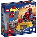 Spider-Man Lego Set