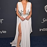 Sydney Sweeney at InStyle's Golden Globes 2020 Afterparty