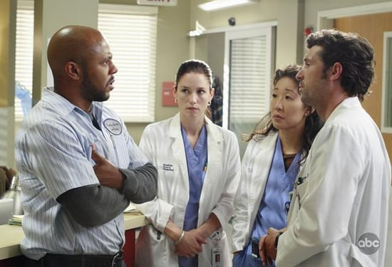 "Grey's Anatomy Rundown: Episode 7, ""Physical Attraction ... Chemical Reaction"""
