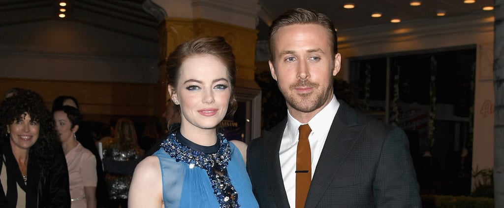 Let's Talk About How Cute Ryan Gosling and Emma Stone Look at the La La Land Premiere