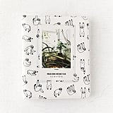 A Photo Album For All Your Memories