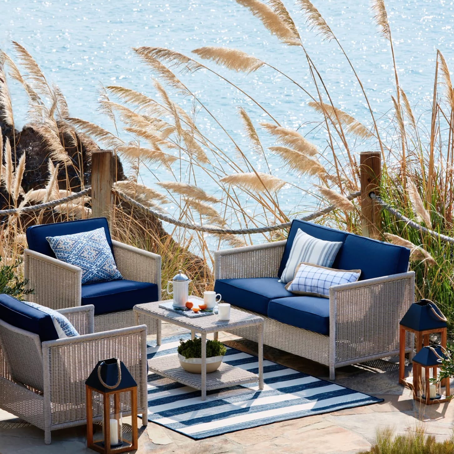 Target Memorial Day Outdoor Furniture Sale 2019 Popsugar Home
