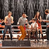Most Surprising Vote of Confidence: Glee's Two-Season Renewal