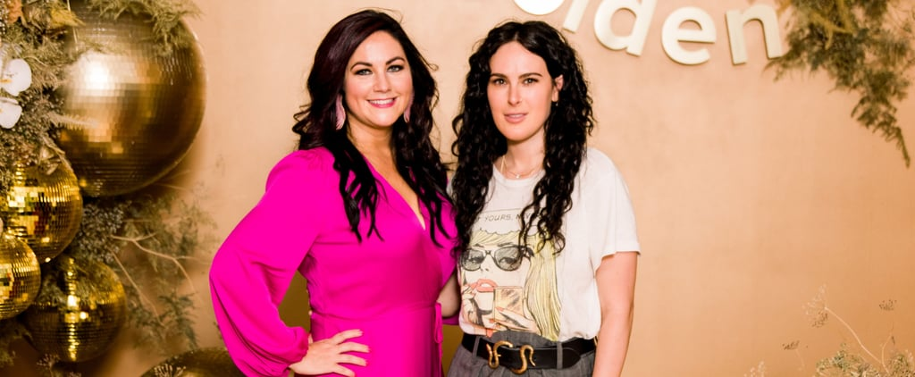 Cindy Eckert and Rumer Willis on Addyi and The Pink Ceiling