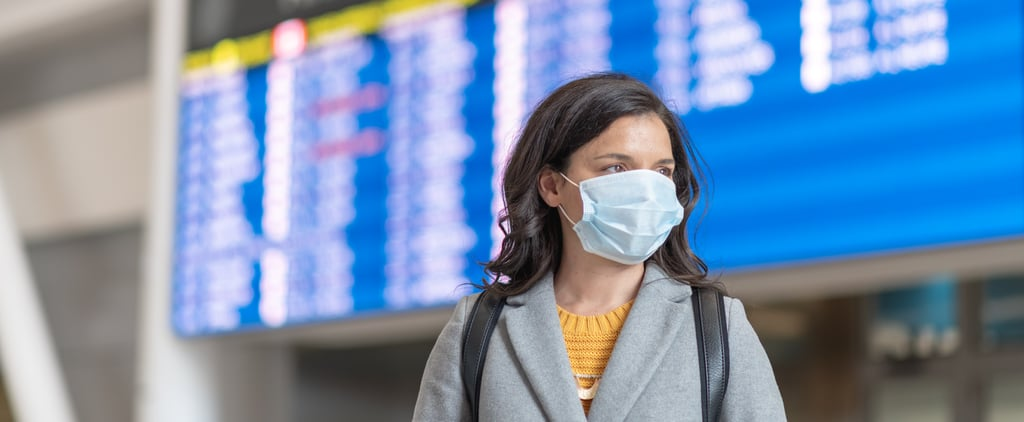The CDC Recommends Not Travelling For Thanksgiving 2020