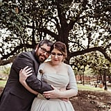 Harry Potter and Game of Thrones-Themed Wedding
