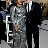 Mindy Kaling and B.J. Novak at the Oscars Afterparty 2019